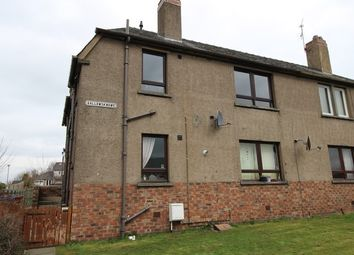 Thumbnail 2 bed flat for sale in 2 Gallowsknowe, Main Street, Linlithgow