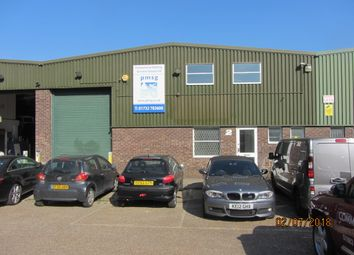 Thumbnail Warehouse for sale in Hever Road, Edenbridge
