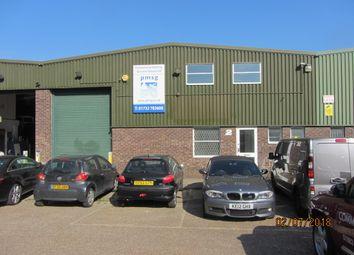 Thumbnail Warehouse for sale in Hever Road, Edenbridge