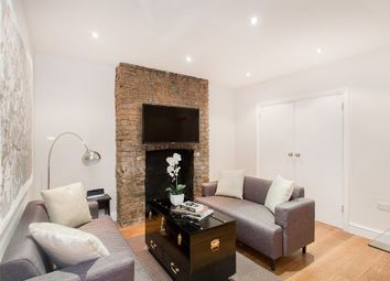 Thumbnail 2 bed flat to rent in Moreton Place, London