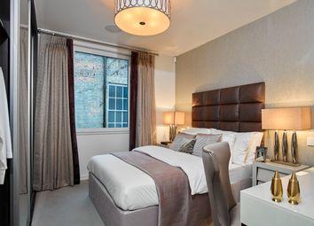 Thumbnail 2 bedroom flat for sale in Plot 361, Connolly House, Uxbridge Road, London