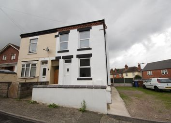 3 bed end terrace house to rent in Nelson Street, Burton-On-Trent DE15