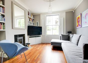 Thumbnail 4 bed terraced house for sale in Ormond Road, Crouch End Borders, London