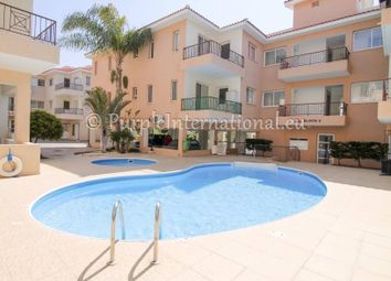 Thumbnail 3 bed apartment for sale in Chloraka, Paphos
