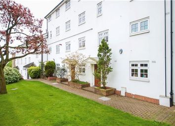 Thumbnail 3 bed maisonette for sale in Southfields Court, Augustus Road, London