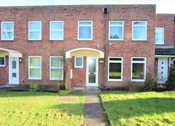 3 bed terraced house to rent in Wollaton Road, Wollaton, Nottingham NG8