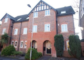 Thumbnail 4 bed town house to rent in Pencarrow Close, Manchester