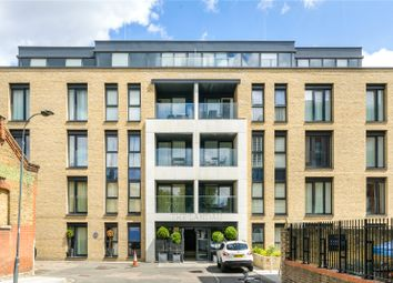Thumbnail 2 bedroom flat for sale in Landau Apartments, 72 Farm Lane, London