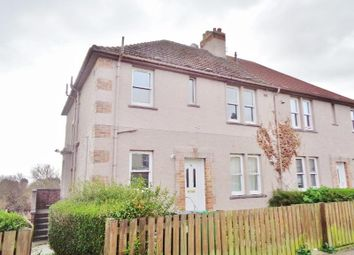 Thumbnail 2 bedroom property for sale in William Street, East Wemyss, Kirkcaldy