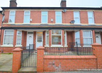 3 bed terraced house to rent in Manley Street, Salford M7