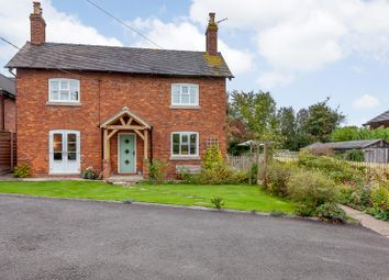 Thumbnail 3 bed detached house for sale in Alton Road, Denstone, Uttoxeter