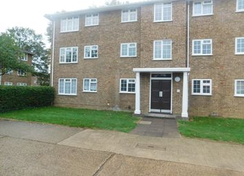 Thumbnail 3 bed flat to rent in Lark Avenue, Moormede Estate, Staines-Upon-Thames, Surrey