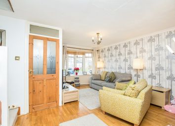 Thumbnail 3 bed terraced house for sale in Westminster Drive, Bognor Regis