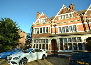 Thumbnail 1 bed flat for sale in London Road, Leicester