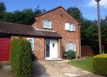 Thumbnail 5 bed link-detached house for sale in Germander Place, Conniburrow, Milton Keynes, Buckinghamshire