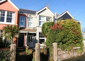 Thumbnail 5 bed property to rent in Penmere Hill, Falmouth, Cornwall