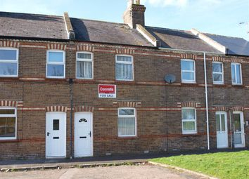 Thumbnail 2 bedroom terraced house for sale in Kings Road, Dorchester