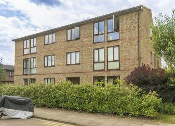 Thumbnail 1 bed flat for sale in Jefferson Close, London