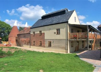 Thumbnail 4 bed flat to rent in New Pond Road, Benenden, Cranbrook