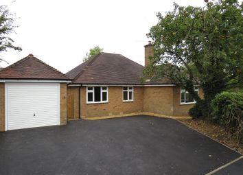 Thumbnail 3 bed bungalow to rent in Cromwell Lane, Burton Green, Kenilworth