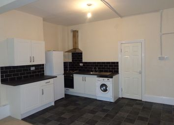 2 bed flat to rent in Ferham Road, Rotherham S61