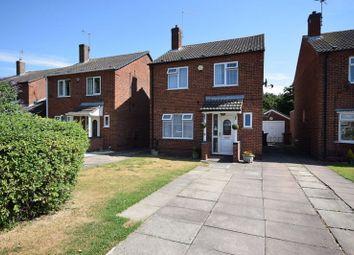 Thumbnail 3 bed detached house to rent in Caroline Close, Alvaston, Derby, Derbyshire