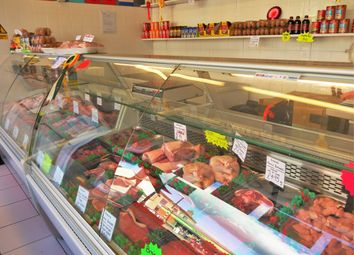 Thumbnail Retail premises for sale in Butchers BD19, Scholes, West Yorkshire