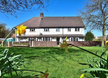 Thumbnail 3 bed terraced house for sale in Benningfield Road, Widford, Ware, Hertfordshire
