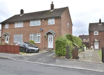 Thumbnail 3 bed semi-detached house to rent in Medway Crescent, Brockworth