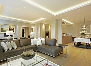 Thumbnail 2 bed flat for sale in High Street, Hampton Hill, Middlesex