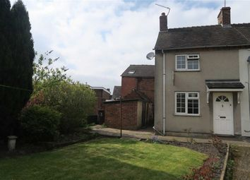 Thumbnail 1 bed cottage to rent in Charles Street, Cheadle, Stoke-On-Trent