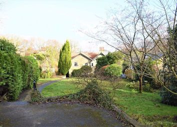 Thumbnail 4 bed detached house for sale in Mill Lane, Blackpill, Swansea