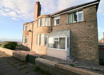 Thumbnail 2 bedroom flat for sale in Grosvenor Road, Heysham, Morecambe