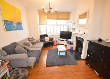 Thumbnail 3 bed terraced house to rent in Alderton Road, Addiscombe, Croydon