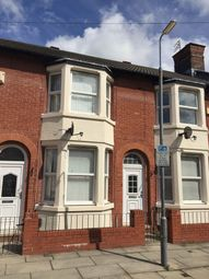 Thumbnail 2 bedroom terraced house to rent in Wellbrow Road, Walton, Liverpool