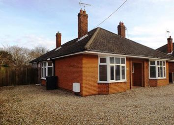 Thumbnail 5 bedroom bungalow for sale in Watton, Thetford, Norfolk