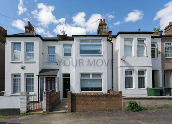 Thumbnail 4 bed terraced house for sale in Chaucer Road, London