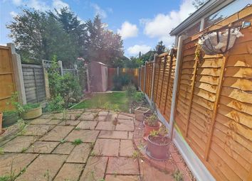 Thumbnail Terraced house for sale in Westminster Gardens, London
