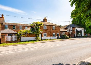 Thumbnail 2 bed semi-detached house for sale in Southwell Road, Lowdham, Nottingham