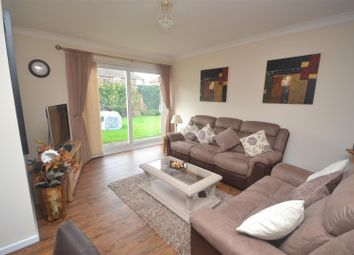 Thumbnail 3 bed detached bungalow for sale in Lilburne Avenue, Norwich