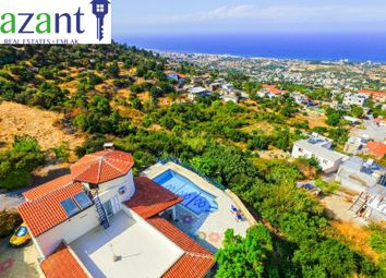 Thumbnail 4 bed villa for sale in 106412 Lapta, Lapta, Cyprus