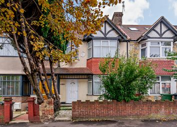 4 bed terraced house for sale in Lea Bridge Road, London E17