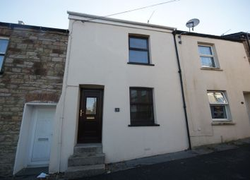 Thumbnail 2 bed cottage for sale in Market Street, Bodmin