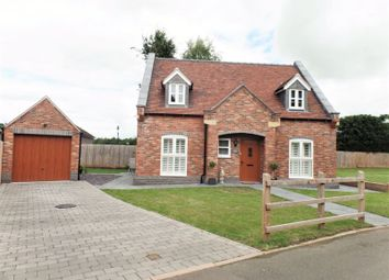 Thumbnail 2 bed detached house for sale in Chetwynd Road, Newport
