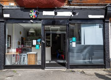 Thumbnail Restaurant/cafe for sale in Masons Hill, Bromley