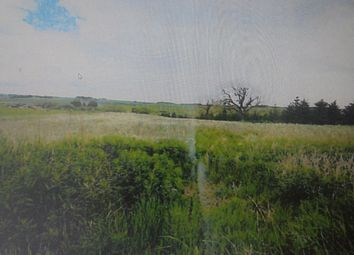 Thumbnail Land for sale in Skelmuir, Mintlaw Aberdeenshire