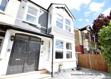 Thumbnail 5 bed flat for sale in Hanger Lane, Ealing, London