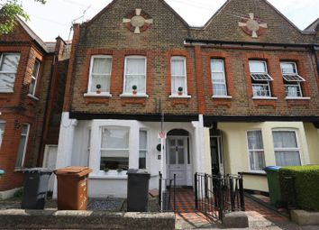 Thumbnail 1 bed flat to rent in Fleeming Road, Walthamstow, London