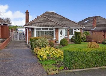 Thumbnail 3 bed detached bungalow for sale in New Inn Lane, Trentham, Stoke-On-Trent