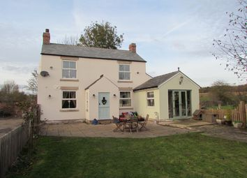 Thumbnail 2 bed detached house for sale in 13A Sheffield Road, Creswell, Worksop